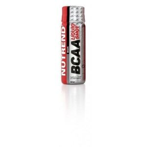 Nutrend BCAA LIQUID SHOT 60 ML - BCAA SHOT
