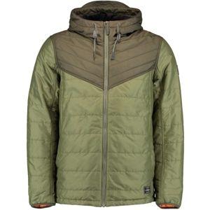 O'Neill AM TRANSIT JACKET zelená XL - Pánská bunda