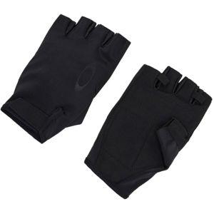 Oakley MITT/GLOVES 2.0 černá L/XL - Cyklistické rukavice