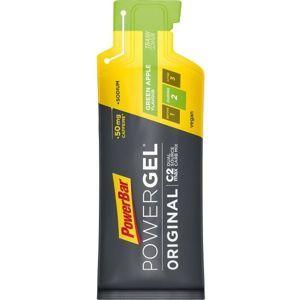 Powerbar GEL GREEN APPLE  NS - Energetický gel