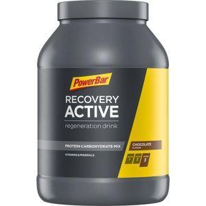 Powerbar RECOVERY ACTIVE CHOCOLATE  NS - Proteinový nápoj