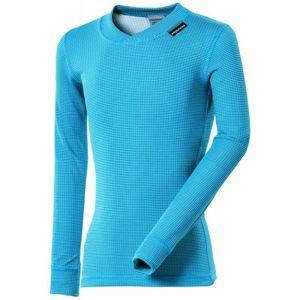 Progress DT MS NDRD modrá 152 - Dětské funkční triko