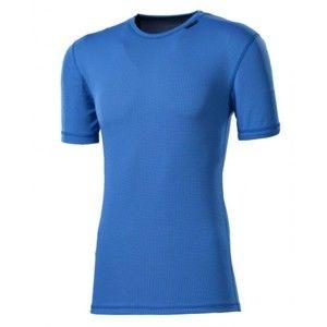 Progress MS NKR modrá L - Pánské funkční tričko