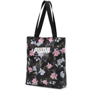 Puma WMN COR BASE SHOPPER - Dámská taška