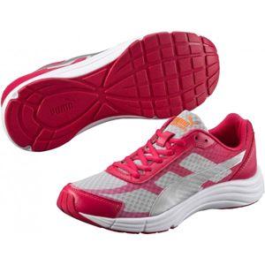 Puma EXPEDITE W červená 4.5 - Dámská běžecká obuv