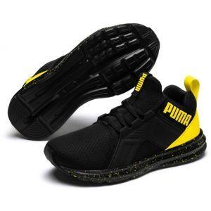 Puma ENZO TECH JR - Dětské vycházkové boty