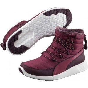 Puma ST WINTER BOOT - Dámská zimní obuv