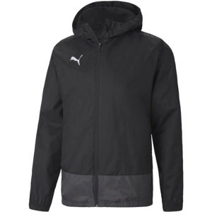 Puma TEAM GOAL 23 TRAINING RAIN JACKET  L - Pánská bunda