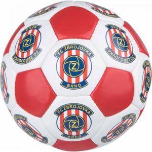 Quick MÍČ FOTBAL ZBROJOVKA  5 - Fotbalový míč