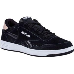 Reebok ROYAL TECHQUE černá 4 - Dámská volnočasová obuv