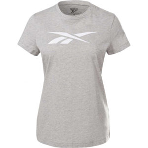 Reebok TRAINING ESSENTIALS VECTOR GRAPHIC TEE  L - Dámské tričko