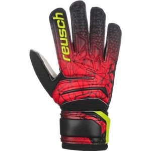 Reusch FIT CONTROL SD OPEN CUFF JUNIOR  5 - Brankářské rukavice