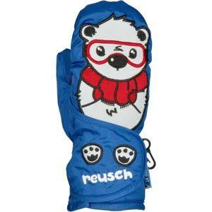 Reusch CUTES R-TEX XT MITTEN - Dětské lyžařské rukavice
