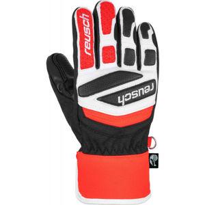 Reusch WORLDCUP PRIME JUNIOR  5 - Dětské lyžařské rukavice