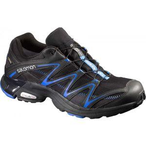 Salomon XT SALTA GTX černá 12.5 - Pánská běžecká obuv