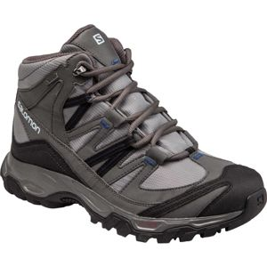 Salomon MUDSTONE MID 2 GTX šedá 11 - Pánská hikingová obuv