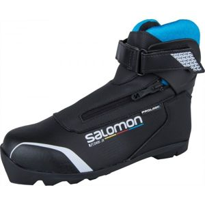 Salomon R/COMBI PROLINK JR  3 - Juniorská kombi obuv