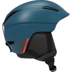 Salomon PIONEER M MOROCCAN černá 59-62 - Lyžařská helma