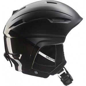 Salomon RANGER 4D CUSTOM AIR - Lyžařská helma