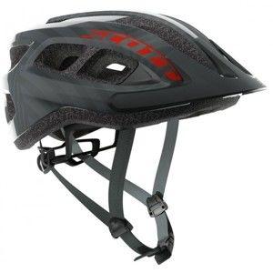 Scott SUPRA - Cyklistická helma MTB