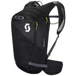 Scott PERFORM EVO HY' 16 černá NS - Cyklistický batoh