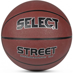Select BASKETBALL STREET  7 - Basketbalový míč