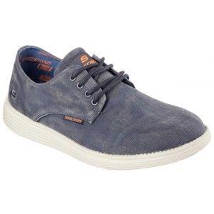 Skechers STATUS - Pánské volnočasové boty