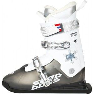 Sled Dogs LUNDE  10 - Snowskates