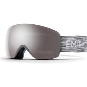 Smith SKYLINE šedá NS - Lyžařské brýle