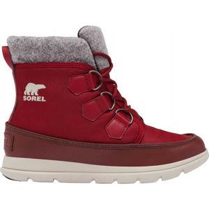 Sorel EXPLORER CARNIVAl  5 - Dámská zimní obuv