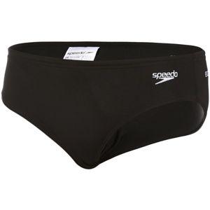 Speedo ESSENTIALS ENDURANCE černá 128 - Chlapecké plavky
