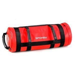 Spokey EXERCISE BAG WITH GRIPS - Posilovací vak