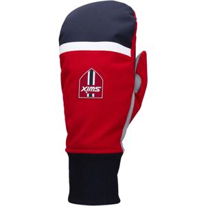 Swix BLIZZARD červená 8 - Palcové rukavice