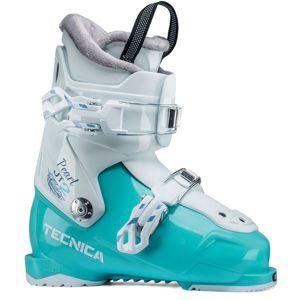 Tecnica JT 2 PEARL  18 - Dětské sjezdové boty