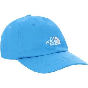 The North Face NORM HAT modrá UNI - Baseballová čepice