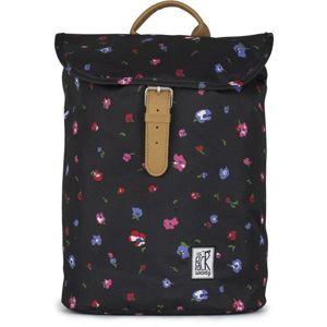 The Pack Society SMALL BACKPACK černá  - Dámský batoh