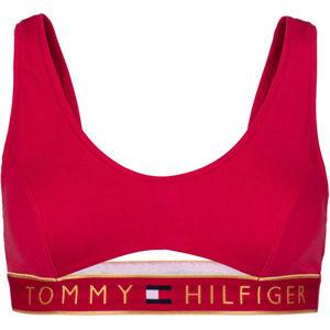 Tommy Hilfiger CUT OUT BRALETTE  M - Dámská podprsenka