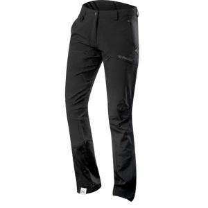 TRIMM ARGO LADY černá XS - Dámské stretch kalhoty