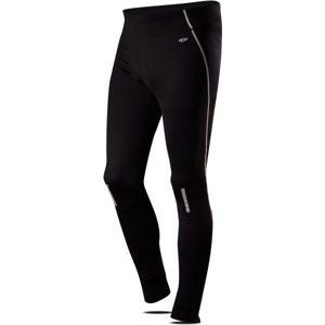 TRIMM TERO PANTS černá M - Pánské kalhoty
