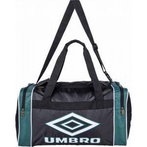 Umbro RETRO SMALL HOLDALL černá NS - Sportovní taška