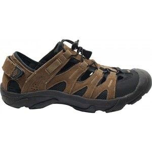 Umbro VEMUND černá 43 - Pánské sandály