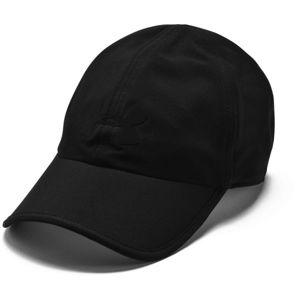 Under Armour RUN SHADOW CAP  UNI - Běžecká kšiltovka