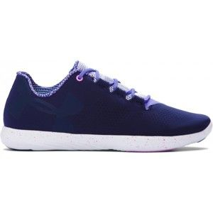 Under Armour STREET PRECISION LO EXP W - Dámská fitness obuv