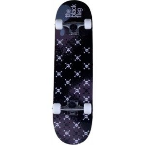 Virtual Skate VS-31-BLACKFLAG - Skateboard 31""