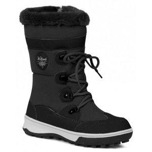 Willard CAJA černá 41 - Dámská zimní obuv