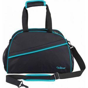 Willard CITY BAG modrá NS - Dámská taška přes rameno