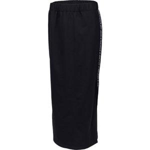 Willard LONG  L - Dámská úpletová sukně