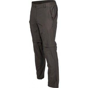 Willard ALONSO tmavě zelená XL - Pánské kalhoty