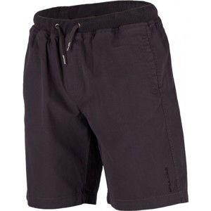 Willard RALF šedá M - Pánské šortky