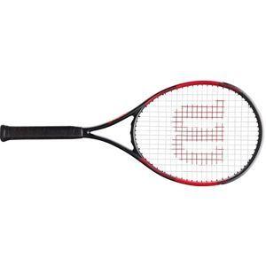 Wilson F-TEK 100 - Rekreační tenisová raketa